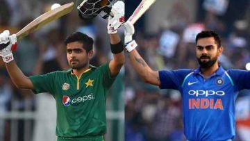 Best Game Changers in International Cricket