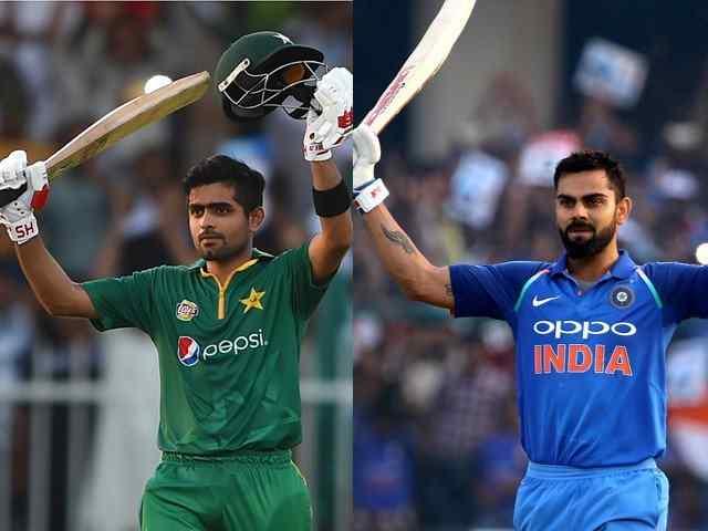 Best Game Changers in International Cricket