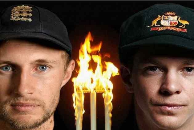 Ashes Series Live Streaming England Vs Australia