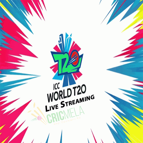 ICC T20 World Cup Live Streaming