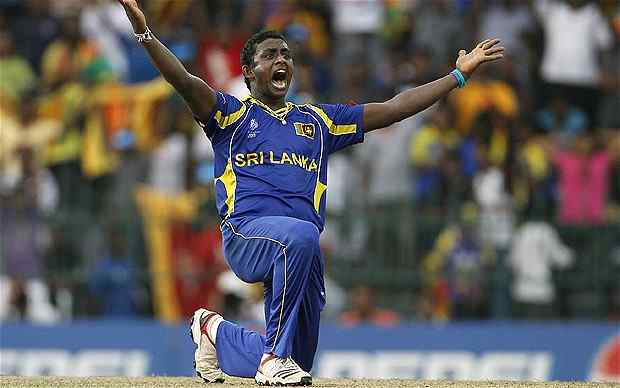 Ajantha Mendis best Bowling Figures in T20