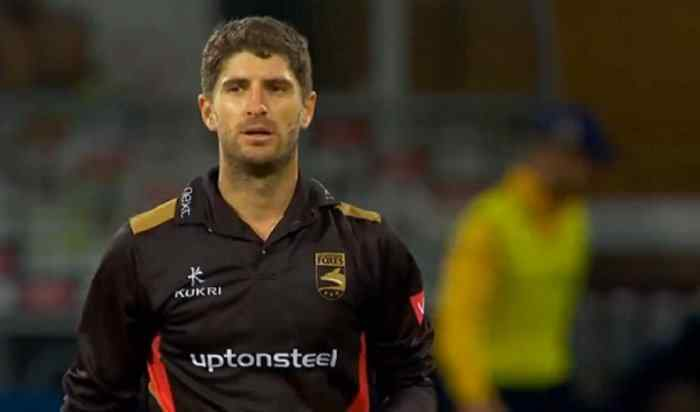 Colin Ackermann best Bowling Figures in T20