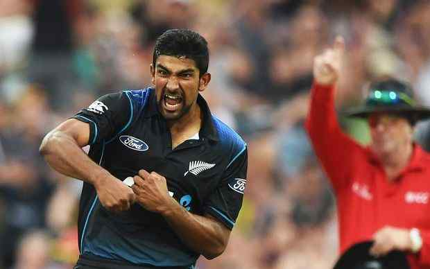 Ish Sodhi best Bowling Figures in T20