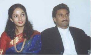 Javagal Srinath