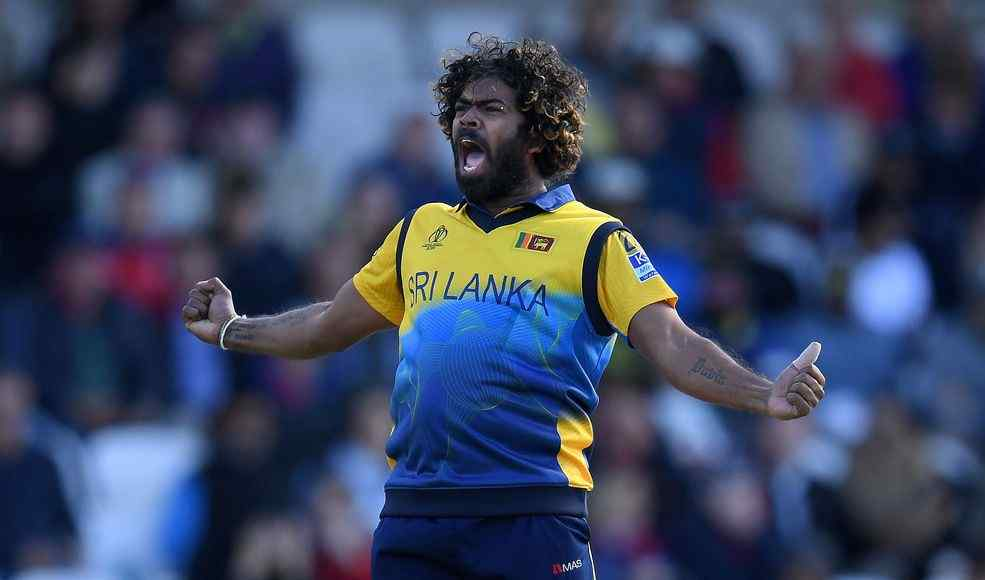 Lasith Malinga best Bowling Figures in T20