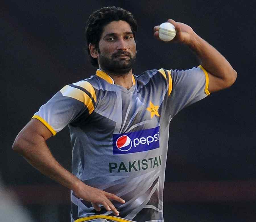 Sohail tanvir best Bowling Figures in T20