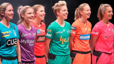Watch Woman BBL 2019 Live Streaming