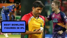 5 best bowling figures in IPL History