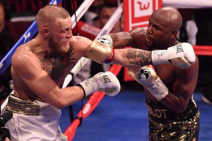 Top 10 highest PPV boxing fights in the history of all time
