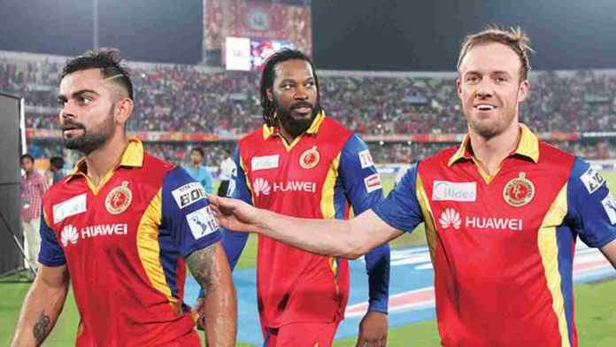 International Captains who have never led an IPL team