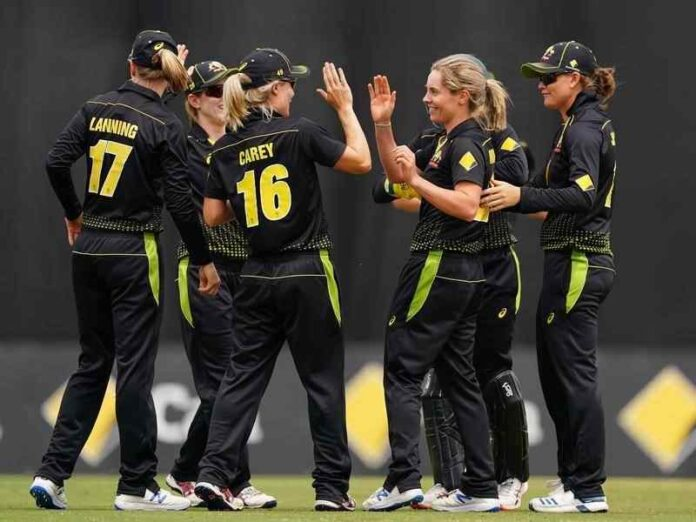 Tri-nation Women's T20 Challenge Cup Live Streaming