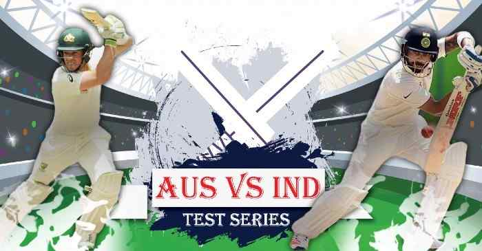 India Vs Australia Test 2020 21 Live Telecast And Broadcast Channels