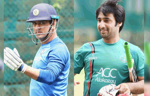 Asghar Afghan Surpasses MS Dhoni For Most Wins As A Captain in T20