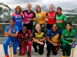 ICC to Increase Number of Teams in Womens T20 and ODI World Cup