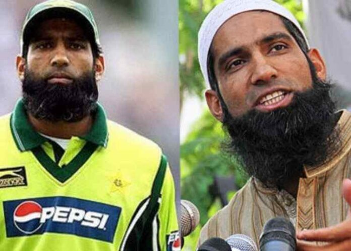 Mohammad Yusuf Converted To Islam Because of Saeed Anwar