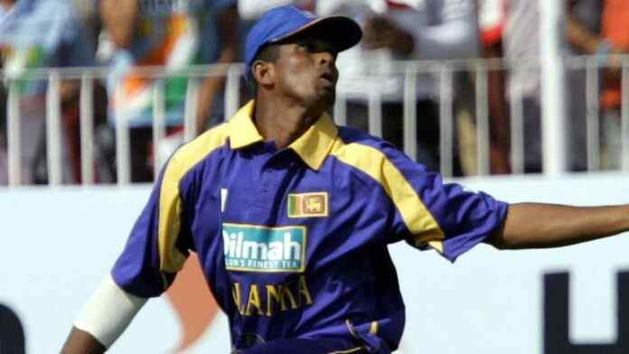 Dilhara Lokuhettige Banned From All Forms of Cricket For 8 Years