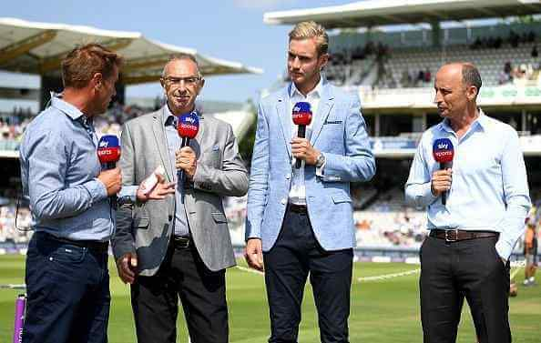 Cricketers Who Became Commentators