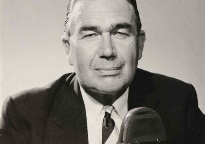 E.W Swanton
