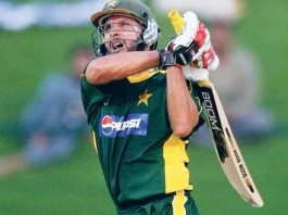 Biggest Sixes in Cricket History