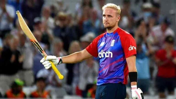 Liam Livingstone Scored Fastest Fifty and Century For England